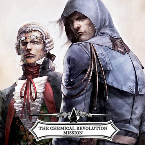 Buy Assassins Creed Unity The Chemical Revolution CD Key Compare Prices