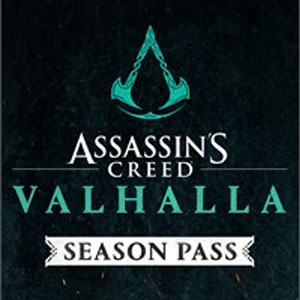 Assassin's Creed Valhalla Season Pass