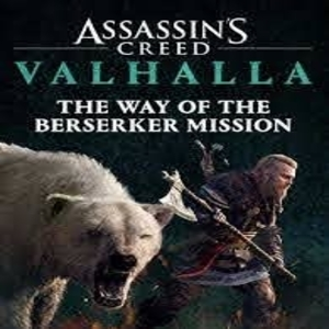Assassins Creed Valhalla The Way of the Berserker
