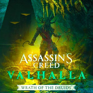 Buy Assassins Creed Valhalla Wrath of the Druids PS4 Compare Prices