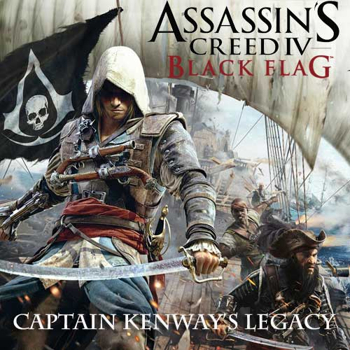 Buy Assassins Creed 4 Captain Kenways Legacy CD KEY Compare Prices