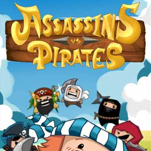 Assassins vs Pirates