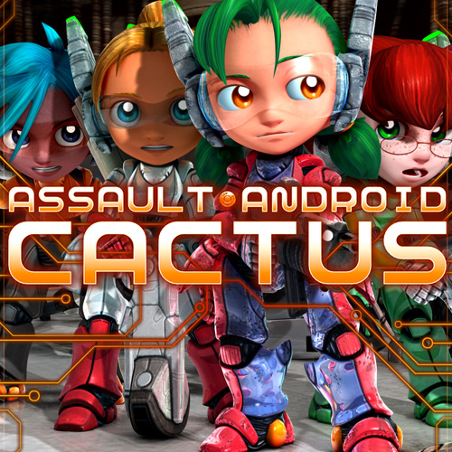 Buy Assault Android Cactus CD Key Compare Prices