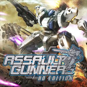 ASSAULT GUNNERS