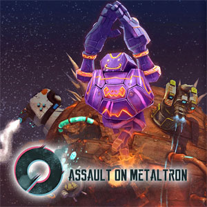 Buy Assault On Metaltron Xbox One Compare Prices