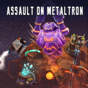 Buy Assault On Metaltron PS4 Compare Prices