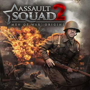 Buy Assault Squad 2 Men of War Origins CD Key Compare Prices