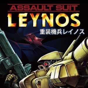 Buy Assault Suit Leynos CD Key Compare Prices