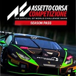 Assetto Corsa Competizione Season Pass