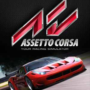 Buy Assetto Corsa Dream Pack 2 CD Key Compare Prices