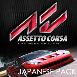 Buy Assetto Corsa Japanese Pack CD Key Compare Prices