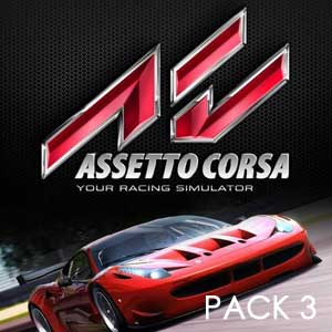 Buy Assetto Corsa Porsche Pack 3 CD Key Compare Prices