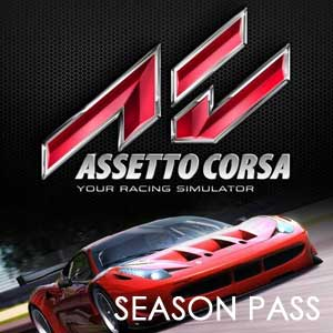 Buy Assetto Corsa Porsche Season Pass CD Key Compare Prices