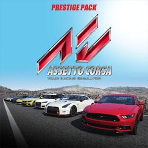 Assetto Corsa Prestige Pack