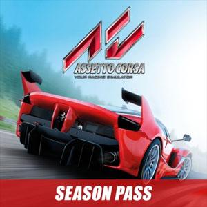 Assetto Corsa Season Pass
