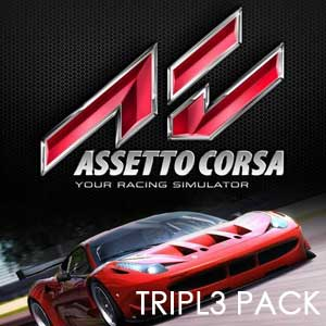 Buy Assetto Corsa Tripl3 Pack CD Key Compare Prices