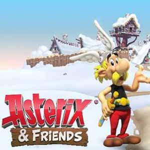 Asterix and Friends Gemstone Dagger Pack