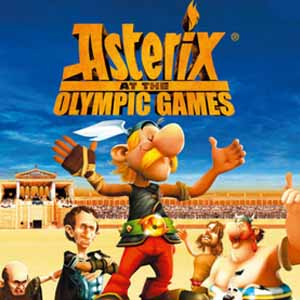 Buy Asterix at the Olympic Games Xbox 360 Code Compare Prices