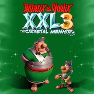 Asterix & Obelix XXL 3 Legionary Outfit