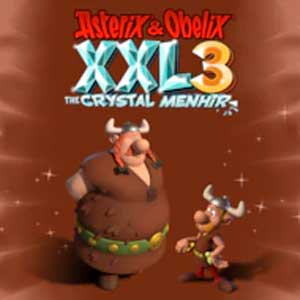 Asterix & Obelix XXL 3 Viking Outfit