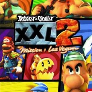 Buy Asterix XXL 2 Mission Las Vegum Xbox One Compare Prices