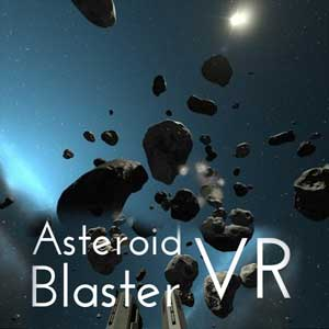 Buy Asteroid Blaster VR CD Key Compare Prices