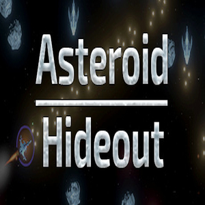Asteroid Hideout