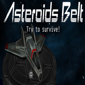Asteroids Belt Try to Survive