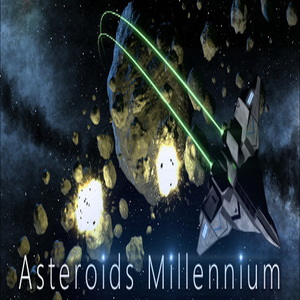 Buy Asteroids Millennium CD Key Compare Prices