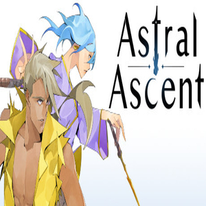 Astral Ascent