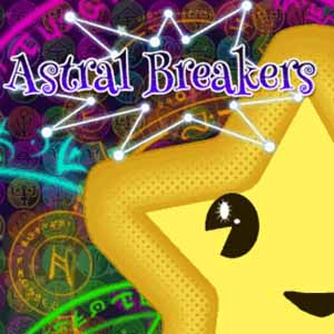Buy Astral Breakers CD Key Compare Prices
