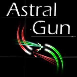 Astral Gun