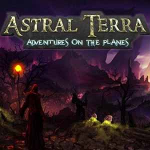 Buy Astral Terra CD Key Compare Prices