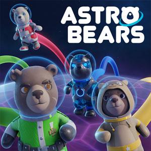Astro Bears Non-Bears