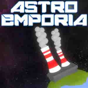 Buy Astro Emporia CD Key Compare Prices