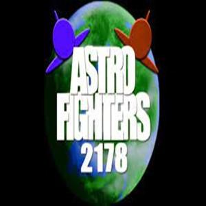 Astro Fighters 2178