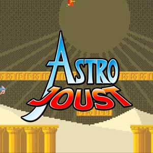 Buy Astro Joust CD Key Compare Prices
