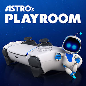Buy Astro's Playroom PS5 Compare Prices