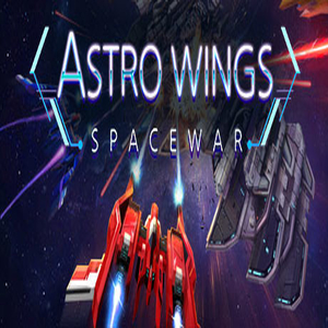Buy AstroWings Space War Nintendo Switch Compare Prices