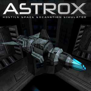 Buy Astrox Hostile Space Excavation CD Key Compare Prices