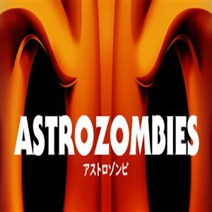 Astrozombies