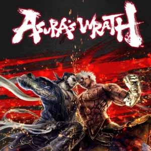 Buy Asuras Wrath PS3 Game Code Compare Prices