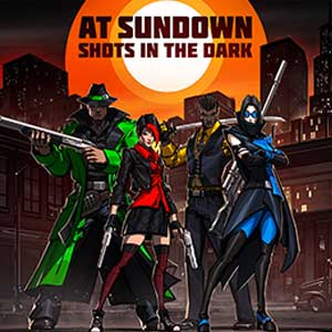 Buy At Sundown Shots in the Dark PS4 Compare Prices