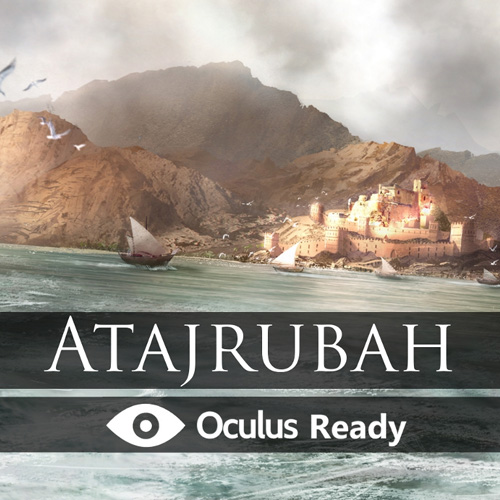 Buy Atajrubah CD Key Compare Prices