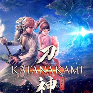 ATANA KAMI A Way of the Samurai Story