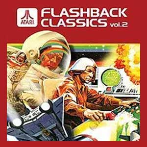 Buy Atari Flashback Classics Volume 2 Xbox One Code Compare Prices