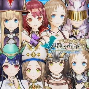 Buy Atelier Firis Additional DLC Set 2 PS4 Compare Prices
