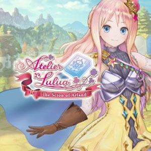 Atelier Lulua Additional Character Meruru