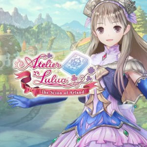Atelier Lulua Additional Character Totori