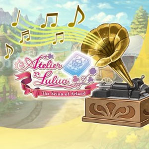 Buy Atelier Lulua GUST Extra BGM Pack PS4 Compare Prices